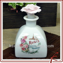 Ceramic Aromatherapy Bath Salt bottle