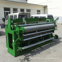 Galvanized Welded Wire Mesh Machine