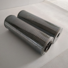 Stainless Steel Woven Mesh Return Oil Filter Element