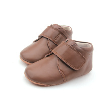 2016 New Velcro Leather Baby Sports Shoes Wholesales