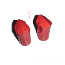 Chisel red bit