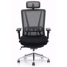 Executive ergonomischer multifunktionaler Bürostuhl