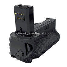 Plastic injection mold for camera flashlight