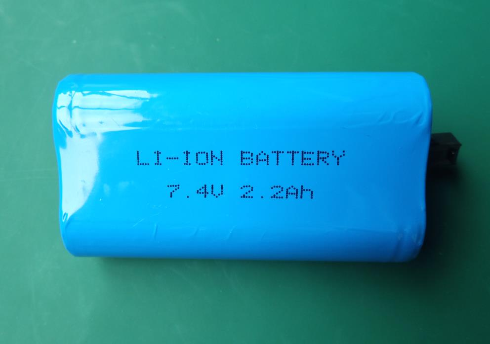 7.4V	high discharge rate lipo battery