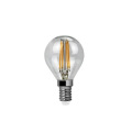 LED Filament Light G45-Cog 2W 220lm 2PCS Filament