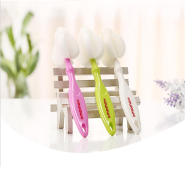 Sponge Teat Cleaning Brush