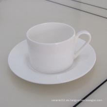Taza de café fino de la taza de China del hueso - 11CD15016