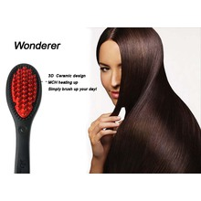 Hair Straightener And Dryer