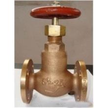 Marine Bronze Globe Ventil JIS F7301 5k