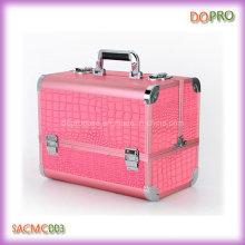 Пустой поезд Carry Дело розовый макияж Профессиональный (SACMC003)