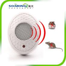 Sonido de alta frecuencia Sondas Sonic Pest Chaser