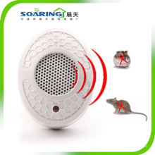 Высокочастотные звуковые волны Sonic Pest Chaser