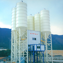 HZS-60 Precast Concrete Mixing Machine