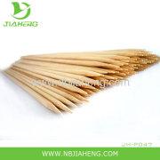 8 «бамбуковые палочки барбекю Шашлык шоколад фонтан фондю 100шт
