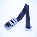 Hebilla de cierre de carga de acero inoxidable populares y de alta carga / Hebilla de cinturón-023309-In
