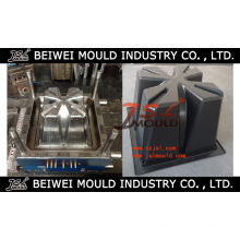 Injection Plastic Waffle Slab Mould