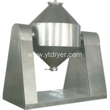 GRANULES AND POWDER MIXER IN PHARMACAUTICAL