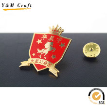 Fashionable Hot Sale Metal Lapel Pin