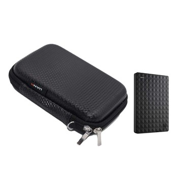 HDD carry case accesorios digitales funda protectora