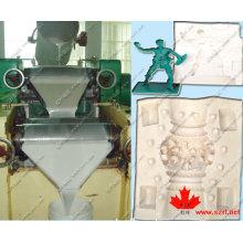 manual mold silicon rubber