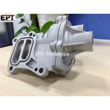 Auto Engine Parts Kundenspezifischer 3D-Druck