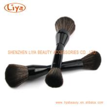 Натуральные волосы пластиковой ручкой макияж кисти