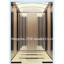 Elevador / elevador de passageiros baratos / elevadores comerciais / elevador de elevador residencial barato