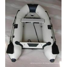 Luftmatratze-Boden-PVC-Schlauchboot