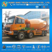 Foton 18cbm Agitator Lorry