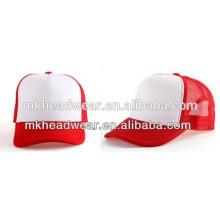 Sombrero de camionero de accesorios de moda y gorra para la venta al por mayor