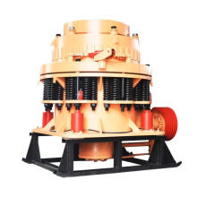 Máquina trituradora de cono de planta trituradora de piedra