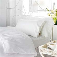 Hotel hochwertige Baumwolle Satin Bettbezug Großhändler romantische Housse de Couette