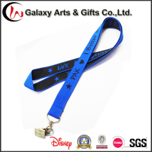 Most Wanted Polyester Custom Woven Lanyards for Promotion