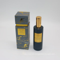 100ml scented room spray in luxury gift box for home glass bottle