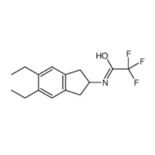 C15H18F3NO High Purity indacaterol intermediet CAS 601487-90-5