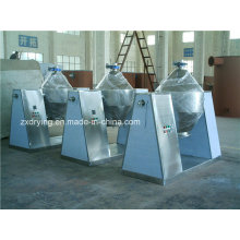 Double Rotary Vacuum Dryer
