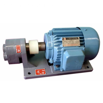 CB-B series electrical micro hydraulic oil gear pump