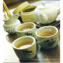 thé de bière de goji