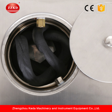 Low Temperature Liquid Circulate Cryogenic Cooling Chiller