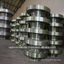 forged stainless steel WN flange