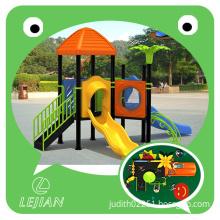 Famouschina Kids Entertainment Outdoor Playground