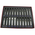 Stainless Steel Tattoo Tips Set