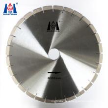 Huanzuan D350mm diamond blade cut segment for granite stone cutting