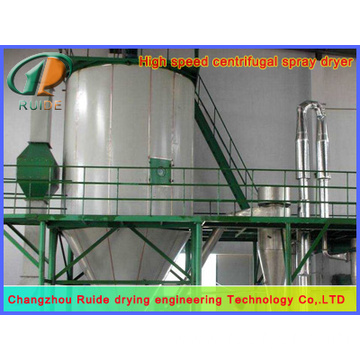 Spray Drying equipment for kratom extract