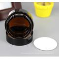 Low MOQ Hochwertiges Glas für Creme