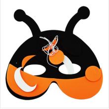diy eva espuma máscara de animales para niños