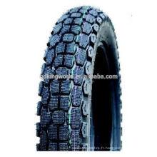 Vente chaude modèle JW121 en Venezuela pneu de moto