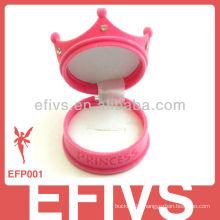 custom velvet jewelry boxes wholesale