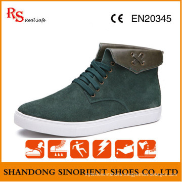 Breathable Lining Nitti Safety Shoes RS705