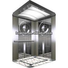 Hangzhou OTSE rétroviseur miroir ascenseur résidentiel / ascenseur